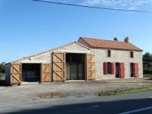 Rénovation complète Vendée - Après travaux